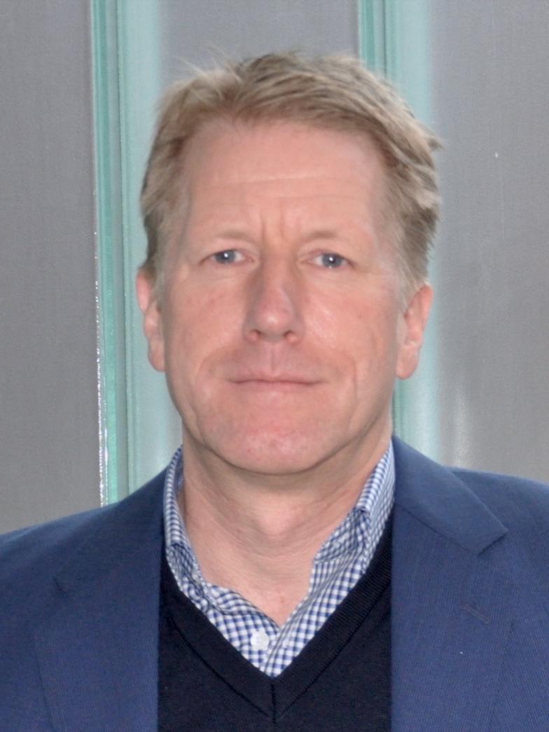 Prof. Dr. Franz Ferdinand Mersch