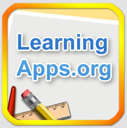Link: LearningApps.org